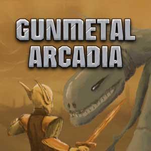 Gunmetal Arcadia