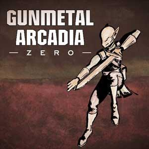 Acheter Gunmetal Arcadia Zero Clé Cd Comparateur Prix