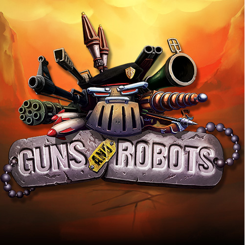 Guns and Robots Starter Pack
