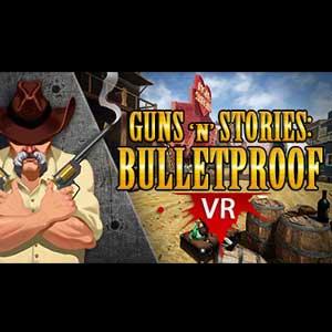 Guns'n'Stories Bulletproof VR