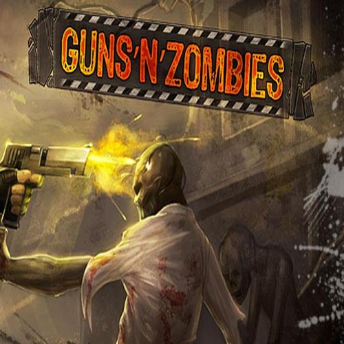 Acheter Guns n Zombies Cle Cd Comparateur Prix