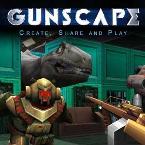Acheter Gunscape Clé Cd Comparateur Prix