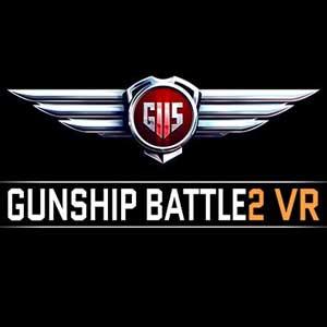 Gunship Battle2 VR