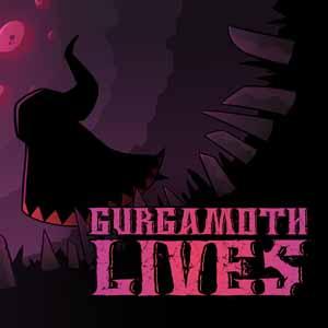 Acheter Gurgamoth Lives Clé Cd Comparateur Prix