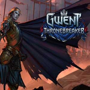 GWENT Thronebreaker