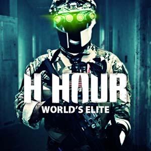 Acheter H-Hour Worlds Elite Clé Cd Comparateur Prix