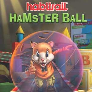 Acheter Habitrail Hamster Ball Clé Cd Comparateur Prix