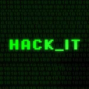 Acheter HACK_IT Clé Cd Comparateur Prix
