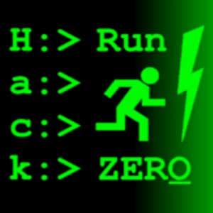Acheter Hack Run ZERO Clé Cd Comparateur Prix