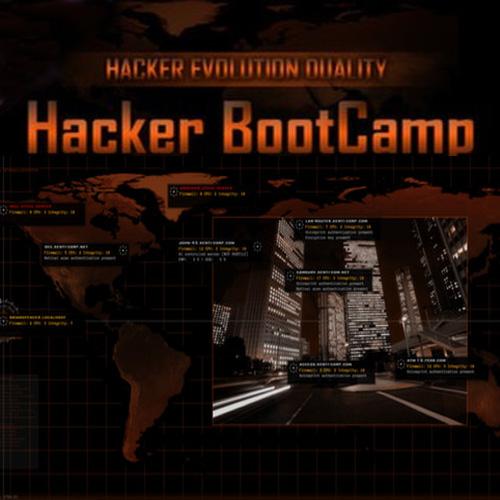 Acheter Hacker Evolution Duality Hacker Bootcamp Clé Cd Comparateur Prix