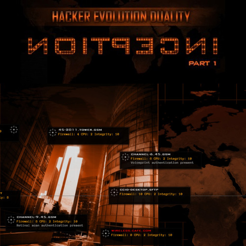 Acheter Hacker Evolution Duality Inception Part 1 Clé Cd Comparateur Prix