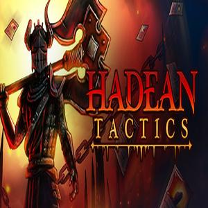 Acheter Hadean Tactics Clé CD Comparateur Prix