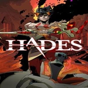 Acheter Hades PS4 Comparateur Prix
