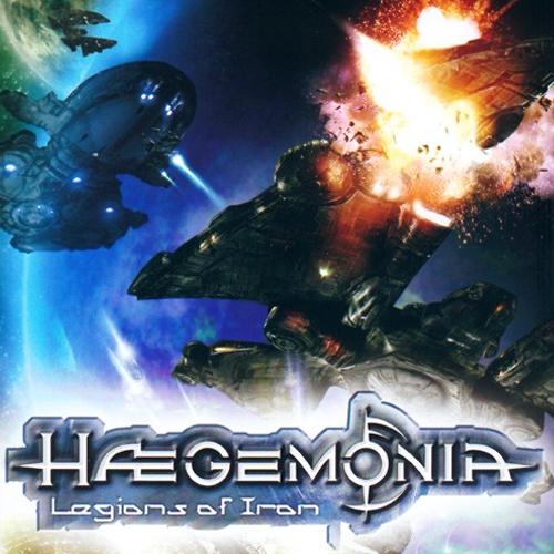 Acheter Haegemonia Legions of Iron Clé Cd Comparateur Prix