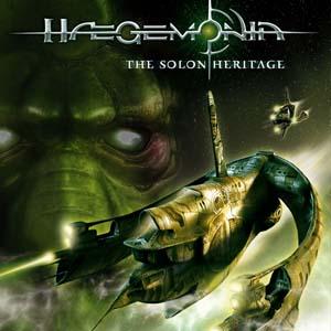 Acheter Haegemonia The Solon Heritage Clé Cd Comparateur Prix