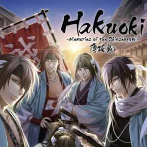 Acheter Hakuoki Memories of the Shinsengumi Nintendo 3DS Download Code Comparateur Prix