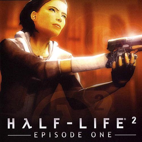 Acheter Half Life 2 Episode 1 Cle Cd Comparateur Prix