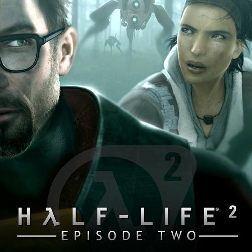 Acheter Half Life 2 Episode 2 Cle Cd Comparateur Prix
