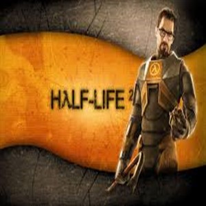 Half-Life 2 The Orange Box