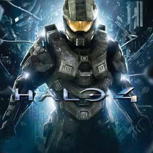Acheter Halo 4 Xbox 360 Code Comparateur Prix