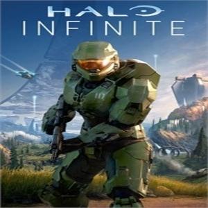 Acheter Halo Infinite Campaign Xbox One Comparateur Prix