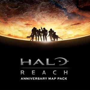 Acheter Halo Reach Anniversary Map Pack Xbox 360 Code Comparateur Prix