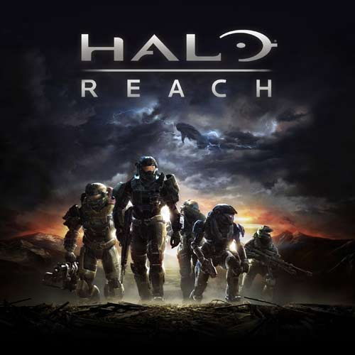 Telecharger Halo Reach XBox Live Code Comparateur prix