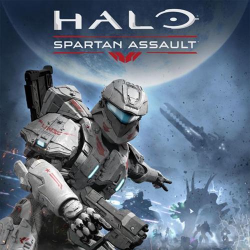Acheter Halo Spartan Assault Xbox one Code Comparateur Prix