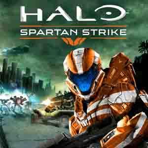 Acheter Halo Spartan Strike Clé Cd Comparateur Prix
