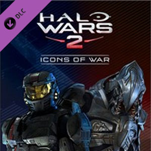 Halo Wars 2 Icons of War