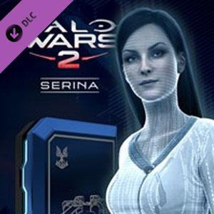 Halo Wars 2 Serina Leader Pack