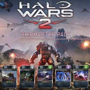 Acheter Halo Wars 2 Shipmaster Pack Xbox One Comparateur Prix