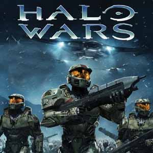 Acheter Halo Wars Xbox 360 Code Comparateur Prix