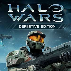 Acheter Halo Wars Definitive Edition Xbox One Comparateur Prix