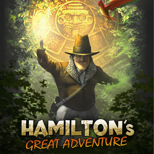 Acheter Hamiltons Great Adventure Clé Cd Comparateur Prix