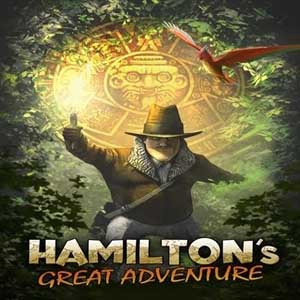 Acheter Hamiltons Great Adventure Retro Fever Clé Cd Comparateur Prix