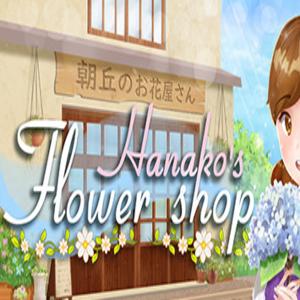 Hanakos flower shop
