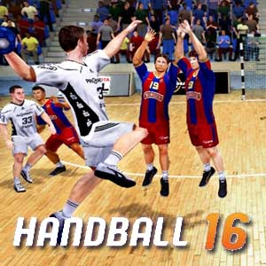 Telecharger Handball 16 PS4 code Comparateur Prix