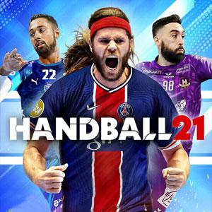 Acheter Handball 21 Clé CD Comparateur Prix