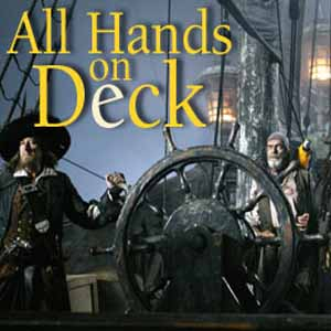 Acheter Hands on Deck Clé Cd Comparateur Prix