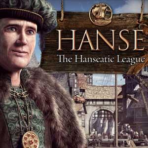 Acheter Hanse The Hanseatic League Clé CD Comparateur Prix