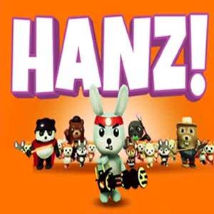 Acheter HANZ Clé CD Comparateur Prix