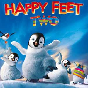 Telecharger Happy Feet 2 PS3 code Comparateur Prix