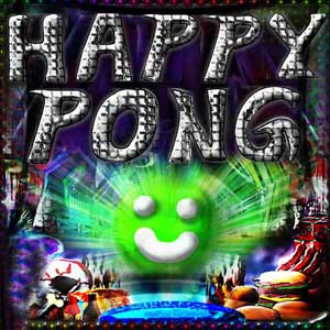 Acheter Happy Pong Clé Cd Comparateur Prix
