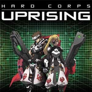 Hard Corps Uprising