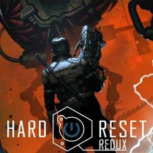 Telecharger Hard Reset Redux PS4 code Comparateur Prix