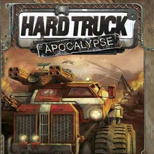 Acheter Hard Truck Apocalypse Rise Of Clans Clé Cd Comparateur Prix