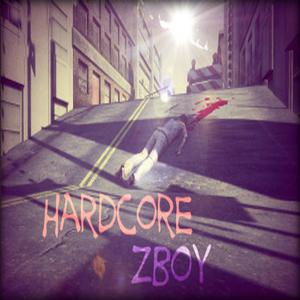 Hardcore ZBoy