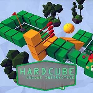 Acheter HardCube Clé Cd Comparateur Prix