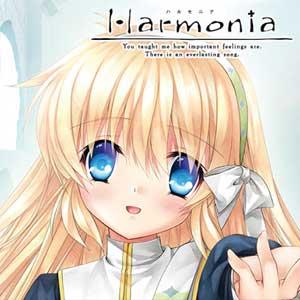 Acheter Harmonia Clé Cd Comparateur Prix